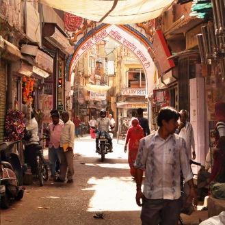 Bazares de Jodhpur